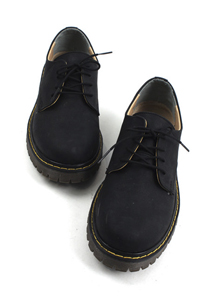 2997 - S130 / Martin Low Shoes <br> <font style=font-size:11px;color:#595959>Free (225mm-280mm)</font> <br>