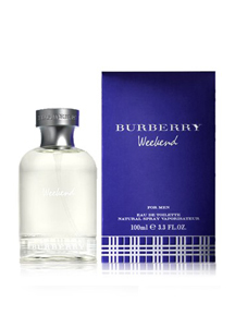 7216 - [BURBERRY] <br> Burberry Weekend and Man 50ml <br>