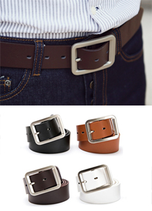 7449 - Simple Square Belt <br> (4 color) <br>