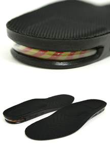 7572 - 2cm Height increase Insole <br>