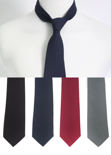 13179 - Basic tie <br> (4 color) <br>