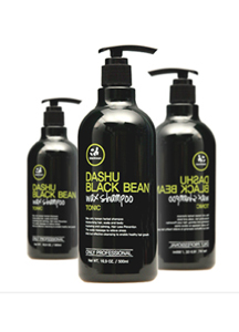 3831 - Dashu Forman wax only <BR> Herbal Cool Shampoo Tonic <BR>