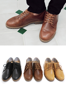 Motos Oxford Shoes
