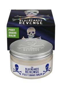 14161 - BLUE BEARD'S REVENGE <br> Poster Shave Balm 100ml