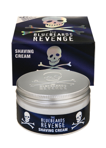 14162 - BLUE BEARD'S REVENGE <br> Concentrated Shaving Cream 100ml