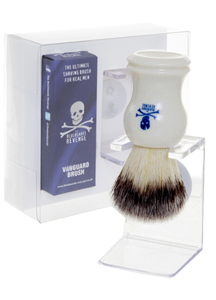 14164 - BLUE BEARD'S REVENGE <br> Vanguard Synthic Brush & Stand Gift Set