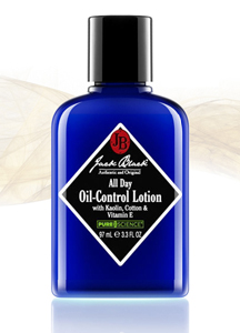14165 - JACK BLACK <br> All Day Oil Control Lotion 97ml