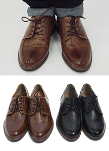 Aventure Leather Shoes
