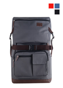 14296 - Smart Pocket BackPack <br>