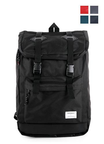14299 - Big Pocket Casual BackPack <br>