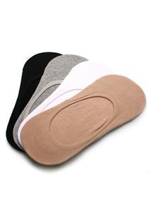14697 - Hidden Sacks <br> Socks023 ☆ <br> (4 color) <br>