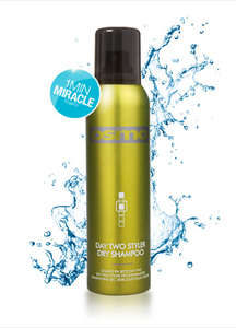 14717 - Osmo Dry Shampoo 150ml <br> (Shampoo without water) <br>