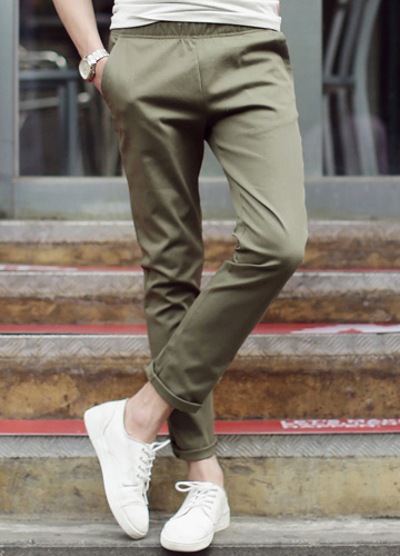 14731 - Vital Span Bending Pants <br> (4 size) <br>
