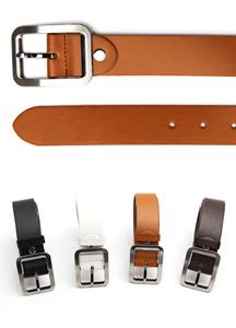14987 - Slim Basic Belt <br> (4 color) <br>