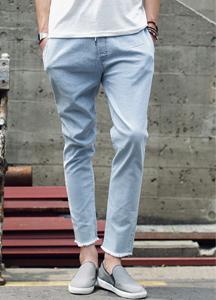 15049 - Washing Training denim pants <br> (3 size) <br>