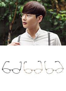 15418 - Grace Classic Glasses <br> (3 color) <br>