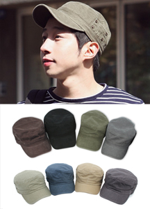 5109 - Adjustable military cap <br>
