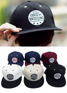 15593 - Good Snap Bag <br> (6 colors) <br>