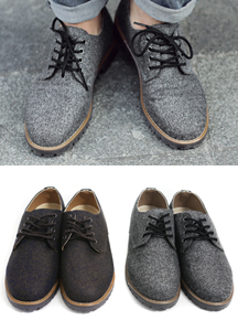 15762 - Foul Casual Shoes <br> (10 mm) <br>