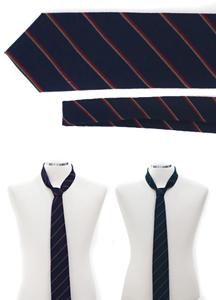 15886 - Check Cube Tie <br> (2 color) <br>