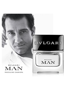 5310 - BVLGARI <br> Bulgari Man 30ml <br>
