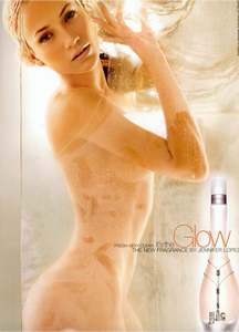 5353 - JENNIFER LOPEZ <br> Jennifer Lopez Glow by Jay <br>