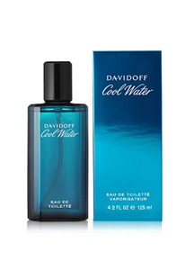 5358 - DAVIDOFF <br> Cool Waterman <br>