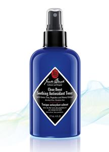16495 - JACK BLACK <br> Soothing Antioxidant Toner <br>