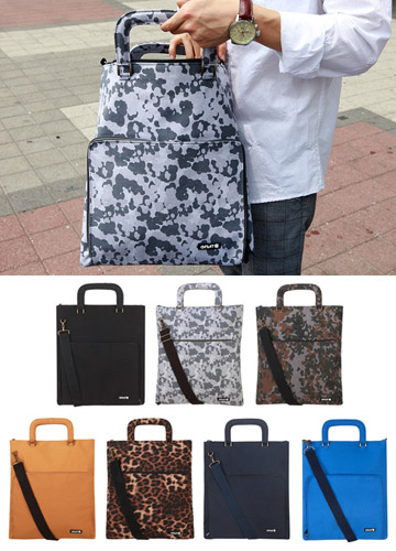16768 - [GFLAT] <br> J Miller cross bag <br>