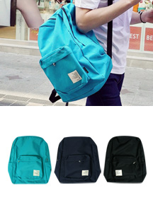 16931 - Supply Basic BackPack <br>