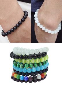 5678 - Cats Eye bracelet <br> (8 color) <br>