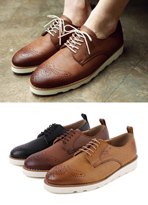 17044 - Gradation Classic Wingtip <br> (5 mm) <br>