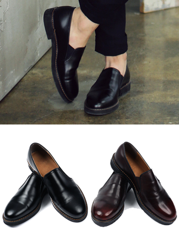 17139 - Stylish Banding Loafers <br> (10 mm) <br>