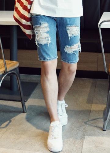 17183 - Peca Distroid 5 Pants <br> (4 size) <br>