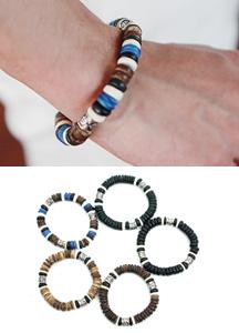 5788 - Indian bracelet <br> (5 color) <br>