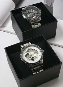 907 - A022 / skeleton watch <br> (2 color) <br>