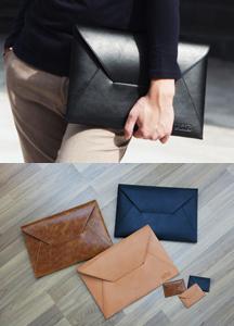 5978 - Letter Clutch bag <br>