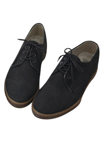 5999 - Trendy Loafers <br> (5 mm) <br>