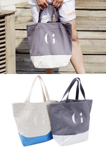17979 - Glogo color combination Toddle bag <br>