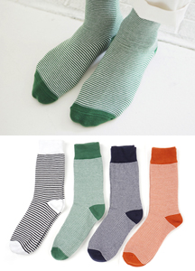 18085 - Jandangara key point socks <br> (4 color) <br>