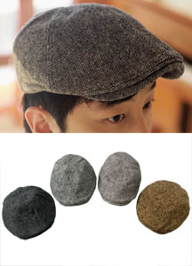 6230 - Homes Room Hunting Cap <br> (4 color) <br>