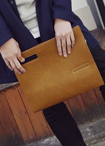 18537 - Card pocket Dandy Clutch bag <br>