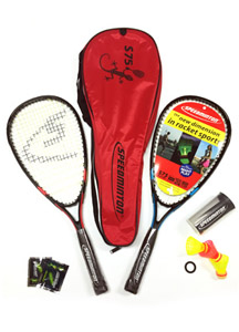 18612 - Speedminton s75 <br> (1 color) <br>