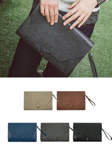 18614 - diamond Clutch bag <br>