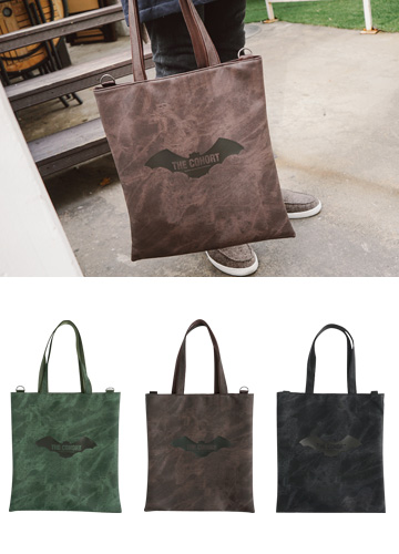 18621 - two-way tote <br>