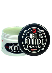 18853 - Cool Grease Charming Oil Pomade Classic Pomade 200g <br>
