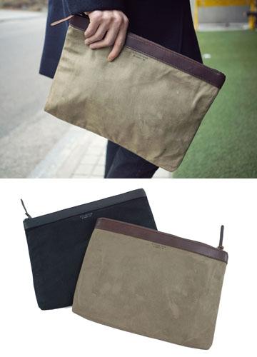 18882 - Modern Washing Clutch bag <br>