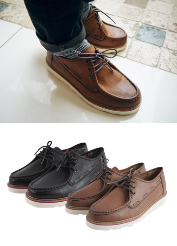 18890 - Classic Yutibi Loafers <br> (5 mm) <br>