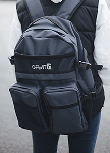 18942 - [GFLAT] <br> Big hiker BackPack <br>