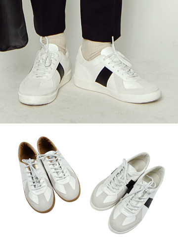 18970 - Manic Sneakers <br> (5 mm) <br>